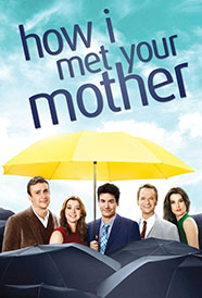 himymcover
